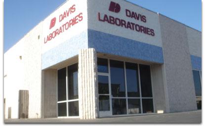 Davis Labs Las Vegas
