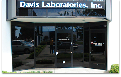 Davis Labs San Francisco